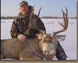 Mule Deer  Day Rifle Hunts